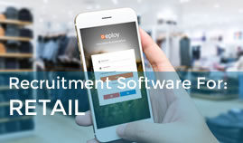 Recruitment Software for the Retail Industry