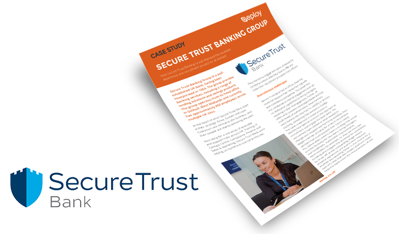 Secure Trust Banking Group
