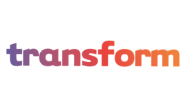 Accelerating the pace of change with Transform