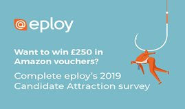 2019: Which advertising channels are the UK's best for candidate attraction?