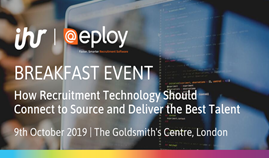 How recruitment technology should connect to source and deliver the best talent